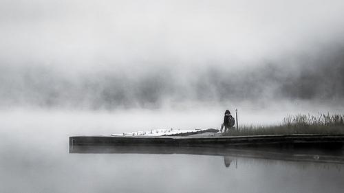 Saint Anna Lake Romania