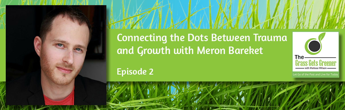 Connecting the Dots Between Trauma and Growth