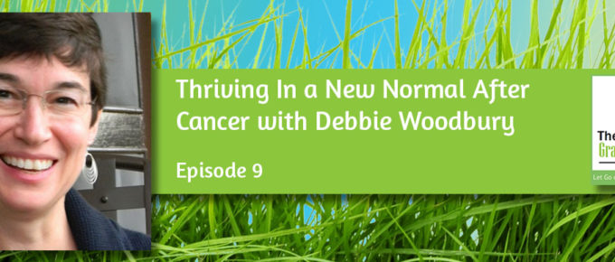 Thriving In a New Normal After Cancer