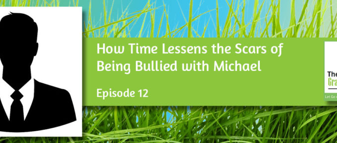 How Time Lessens the Scars of Being Bullied