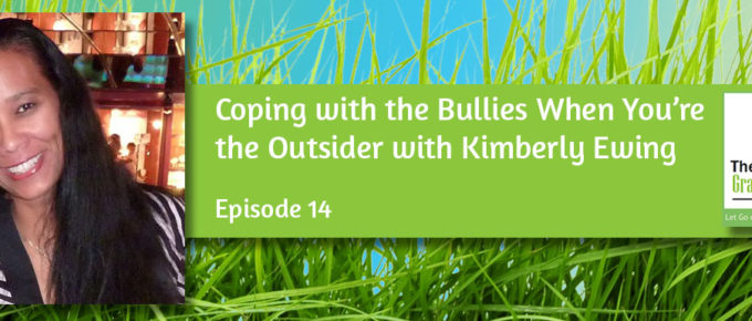 Coping with the Bullies When You're the Outsider