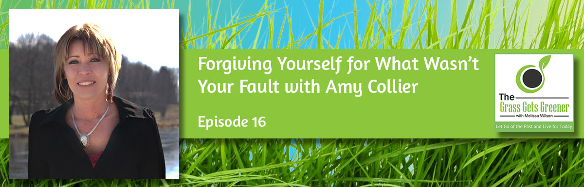 Forgiving Yourself for What Wasn't Your Fault
