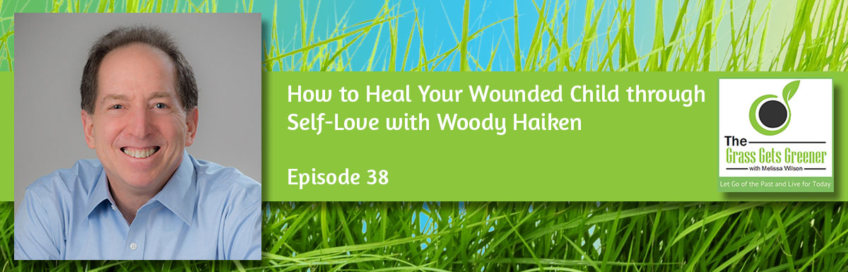 How to Heal Your Wounded Child through Self-Love
