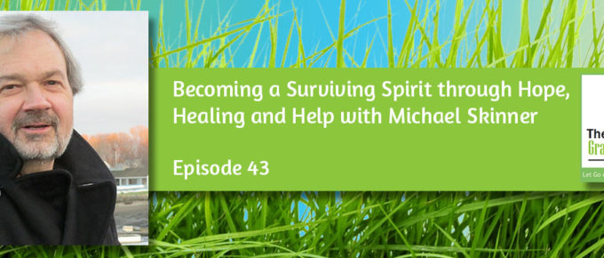 Becoming a Surviving Spirit through Hope, Healing and Help