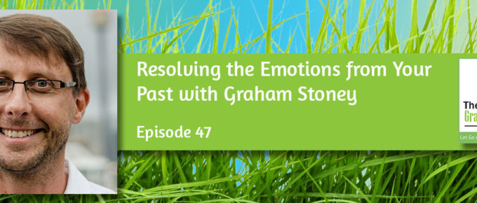Resolving the Emotions from Your Past