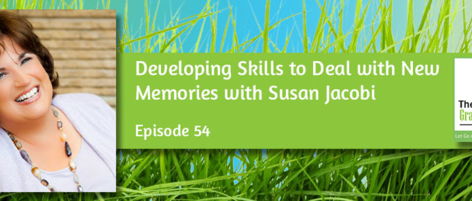 Developing Skills to Deal with New Memories