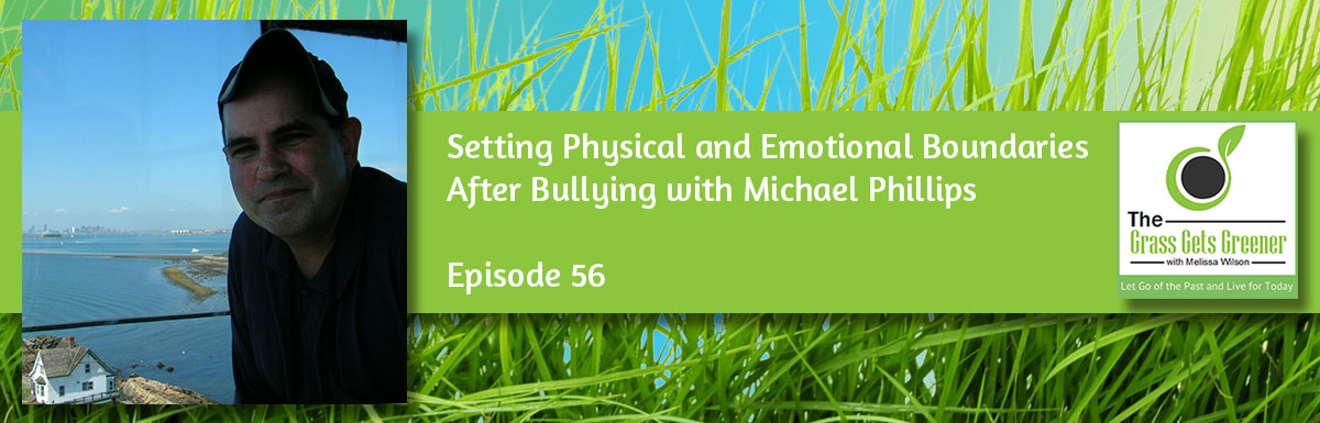 Setting Physical and Emotional Boundaries After Bullying