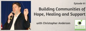 Building Communities of Hope, Healing and Support