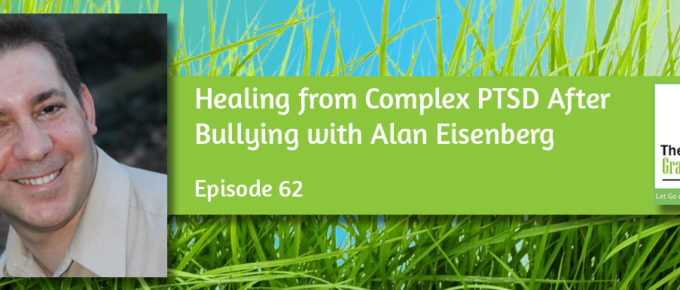 Healing from Complex PTSD After Bullying