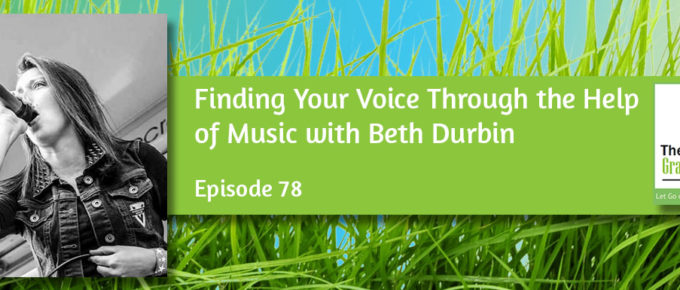 Finding Your Voice Through the Help of Music