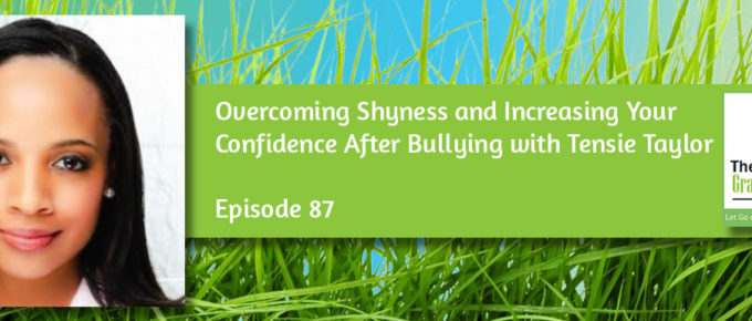 Overcoming Shyness and Increasing Your Confidence After Bullying