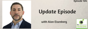 Update Episode Alan Eisenberg