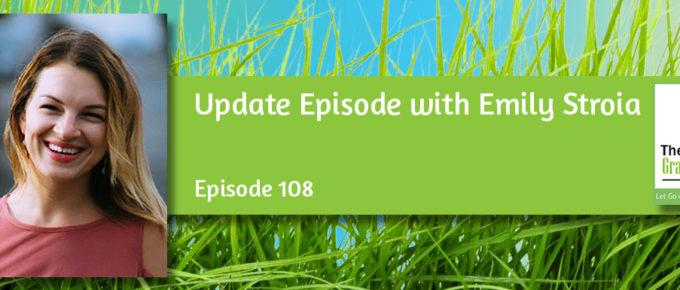 Update Episode: Emily Stroia