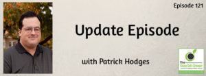 Update Episode: Patrick Hodges