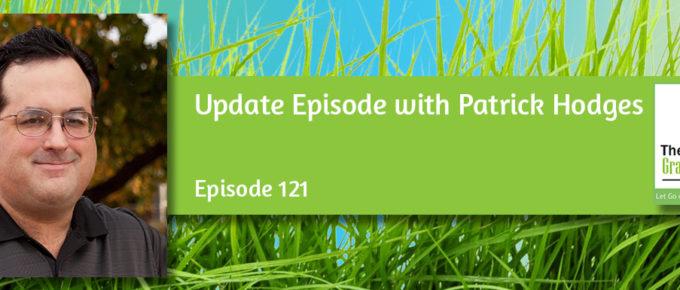 Update Episode: Patrick Hodges