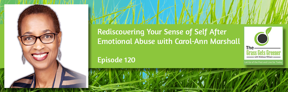 Rediscovering Your Sense of Self After Emotional Abuse