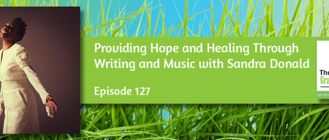Providing Hope and Healing Through Writing and Music