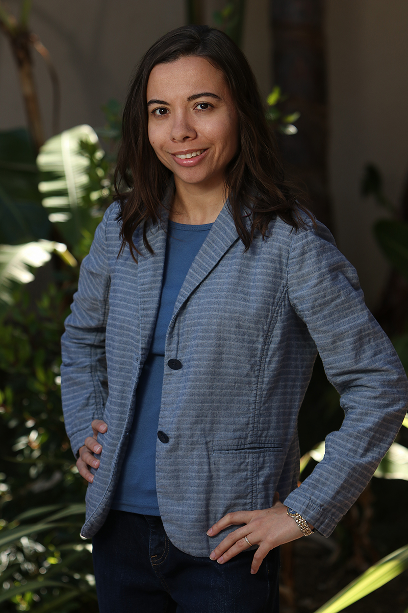 Melissa Wilson, Life Coach